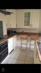 Egham/ Royal Holloway 1 Bedroom (£450ppm) available for a year from 22/08. 5 min walk from back gate