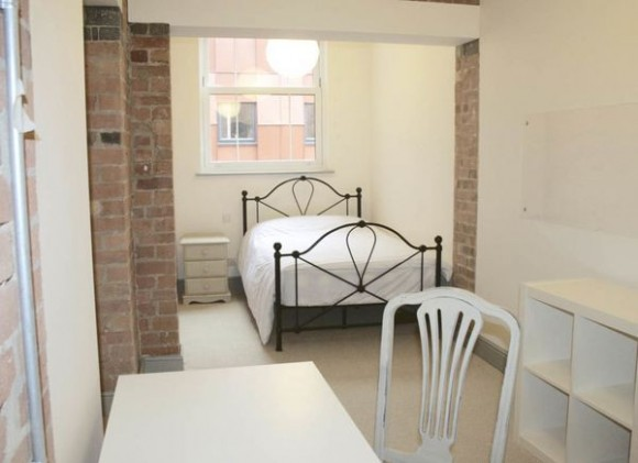 £110 A WEEK | 1 ROOM AVAILABLE @ THE SHOE AND BOOT FACTORY