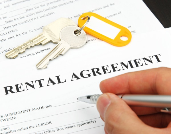 How to Conduct a Thorough Rent Review
