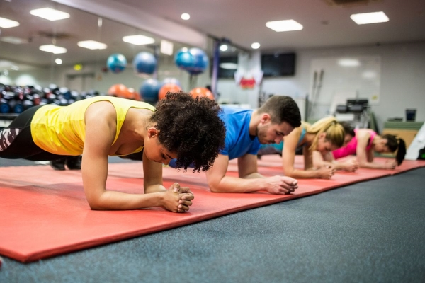 Cheaper Alternatives to the Student Gym