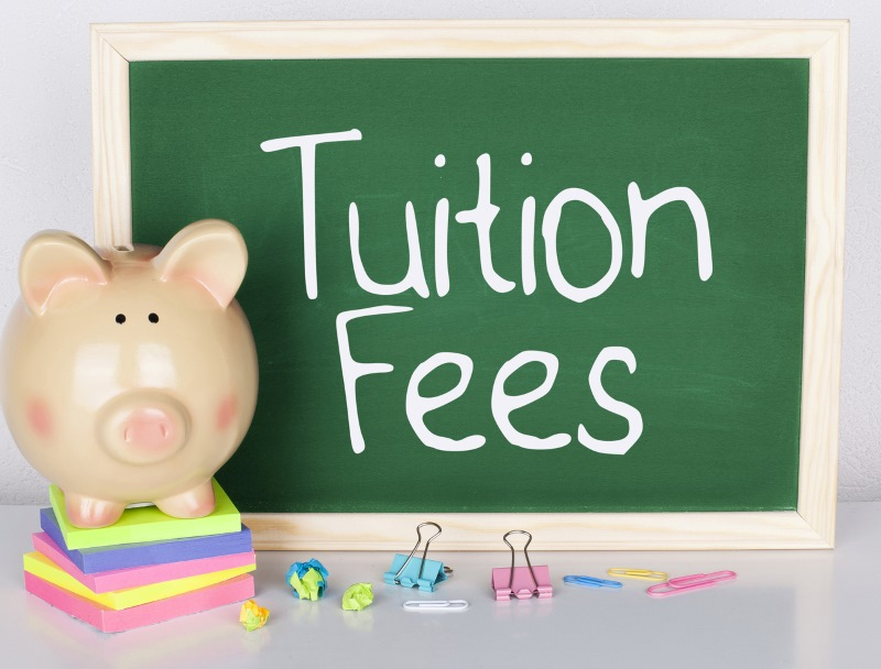 disadvantages of tuition fee increased Read this essay on tuition fees essay tuition increased twice as fast as the shown in previous research a relationship between tuition fee and student.