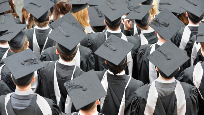 IFS Reports Poor Students Will Graduate with £57K Debt