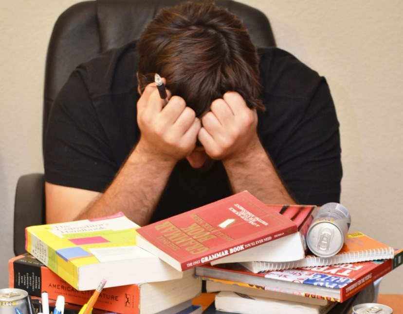 Anxiety and Stress Have Positive Effects to Education