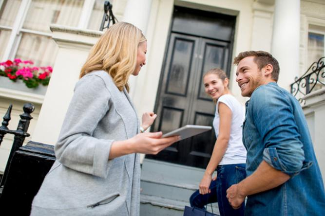 Six Questions to Ask Prospective Landlords