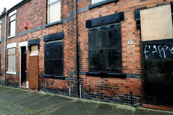New Grants to Restore Empty Properties