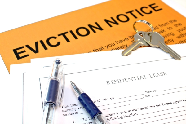 17 Weeks to Evict: Why Mutual Resolution is Always Best