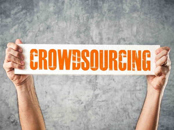 New Way to Fund a Postgraduate Course: Crowdsourcing