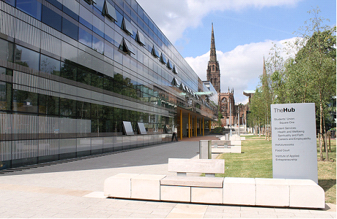 Student Accommodation in Coventry