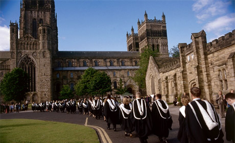 Student Accommodation in Durham