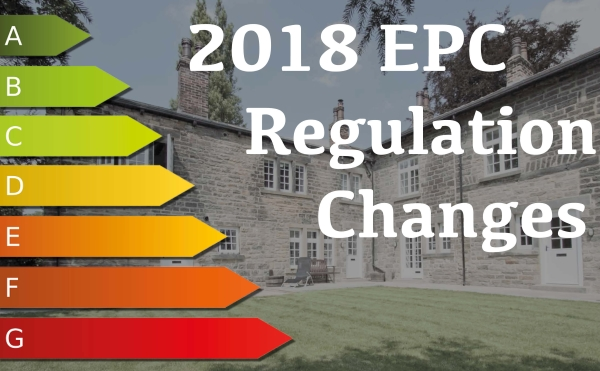 Landlords Responding Well to new EPC Changes