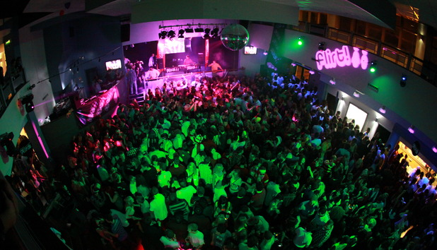 Image result for cardiff university nightlife