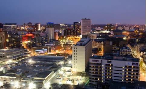 Student Accommodation in Birmingham