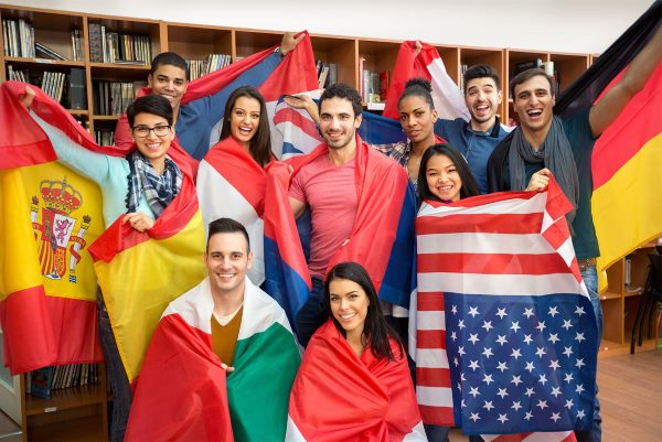 How to Appeal to International Students