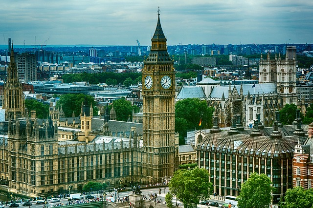 What the Tory Election Win Could Mean for BTL Landlords