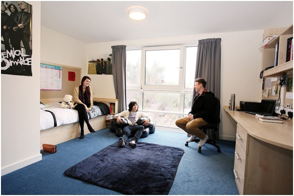 Rent your Buy-to-Let Property to Students