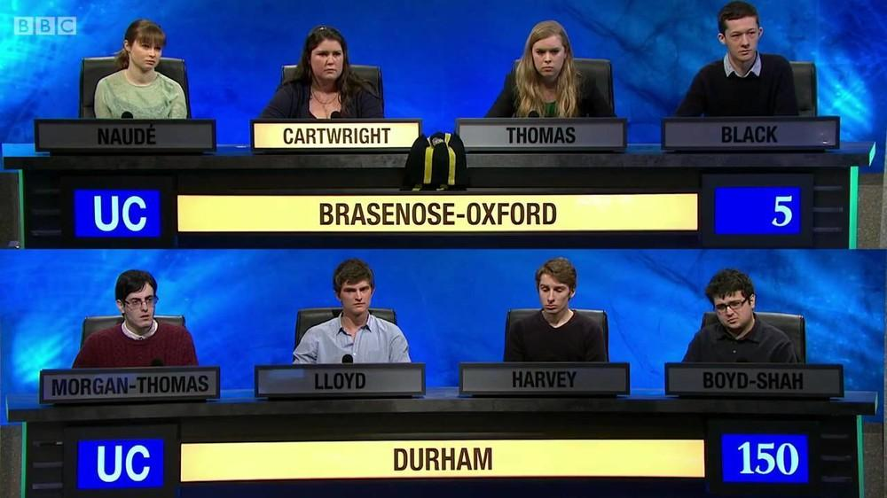How to Get Onto University Challenge