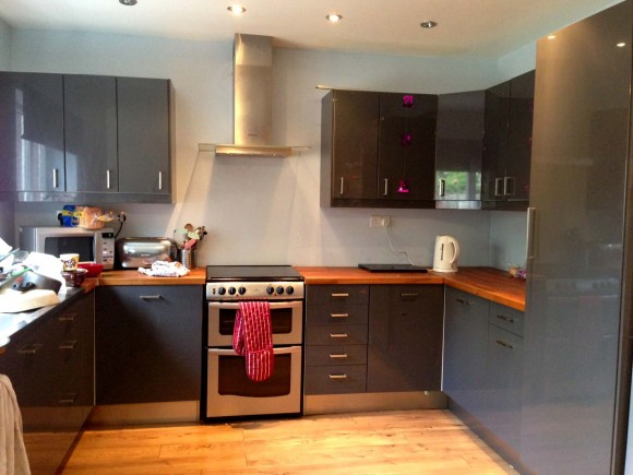 Fantastic detached new build property in central erdington