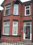 5 Double Bedroom Victorian house, M7 2JA £74/ppweek