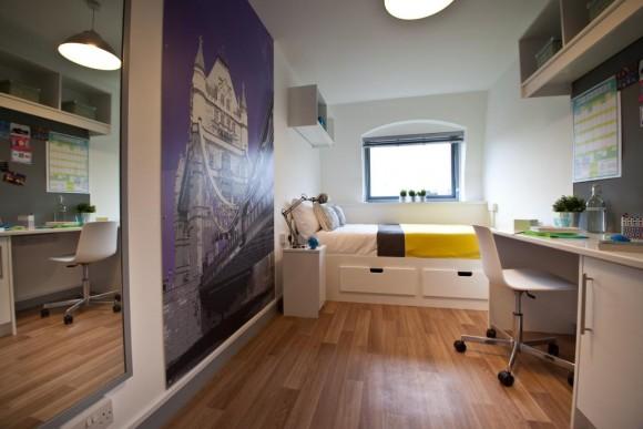 Orchard Lisle Apartments London King S College London
