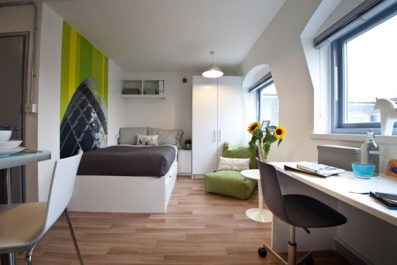 Orchard Lisle Apartments London - King's College London ...