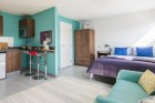 Claremont House - Glasgow Student Accommodation