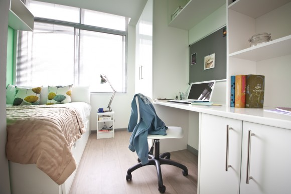 Cardiff S Finest Student Accommodation With Unrivalled