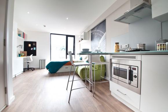 edinburgh 39 s finest student accommodation with unrivalled. Black Bedroom Furniture Sets. Home Design Ideas