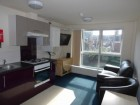 1 Bed - Room Available Now In Brayford Court!