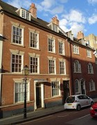 6 Bedroom Flat, Castle Gate, City Centre, Nottingham, NG1, £115pppw