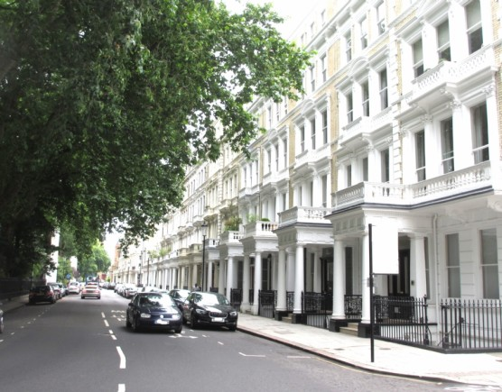 1 Bed Courtfield Gardens Gloucester Road London Sw5