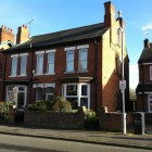 5 bed house in Loughborough, 15 minutes walk to University