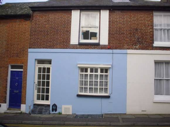 5 Bed - Central 5 Bed Student House, Just �345pp