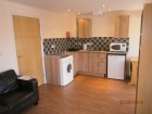 1 Bed - Central Stunning Student Studio In Northgate!