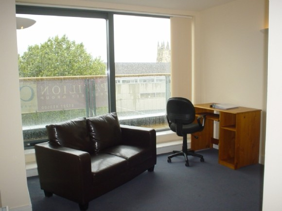 1 Bed - Available 2014 - 2015 Burgate Area