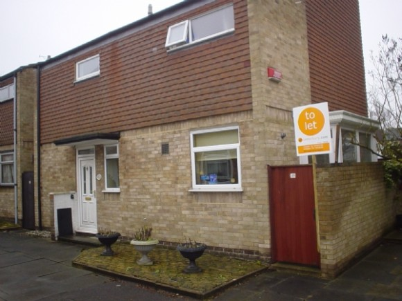 4 Bed - 4 Double Bed Student, Sturry Road, �325 P/rm