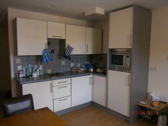 1 Bed - Student Apartments Station Road West