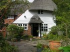 4 Bed - 3/4 Bedroom Thatched Cottage, Wingham