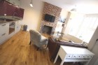 1 Bed - Howard Terrace, City Centre, Cardiff