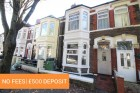 5 Bed - Corporation Road, Grangetown, Cardiff