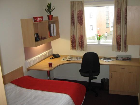 Rooms In Lancaster Uk