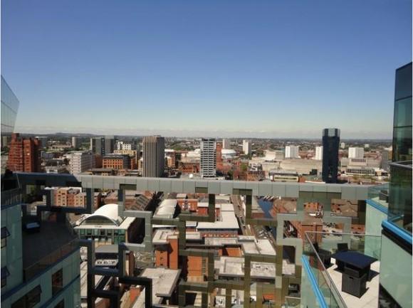 Room Rent Birmingham City