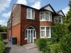 Large 5 Bed Student House