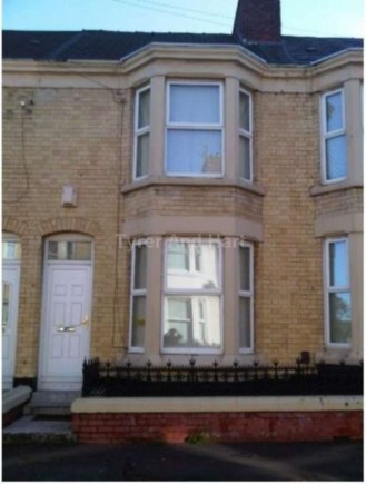 4 Bed Adelaide Road Liverpool Pads For Students
