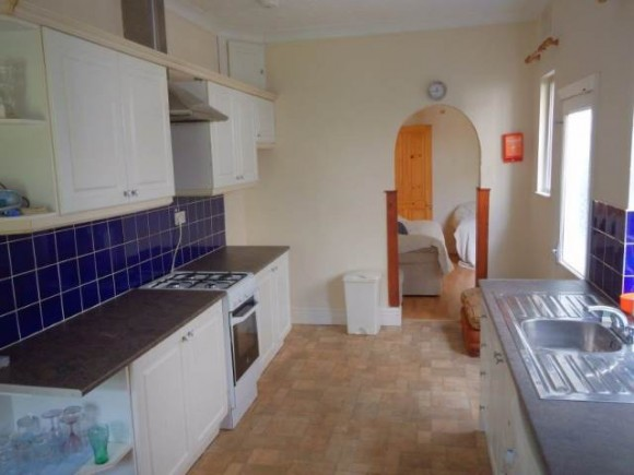 Bed Properties For Rent Earlsdon Coventry