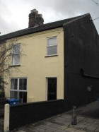 4 bed property close to NUA and KLM students
