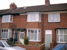 THREE BED MID TERRACE HOUSE - ALL DOUBLE BEDROOMS - CLOSE TO YORK UNI