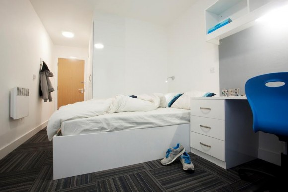 Bedroom Flat Manchester City Centre