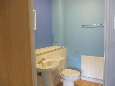 4 Bed - Larch Street, Dundee - Pads for Students