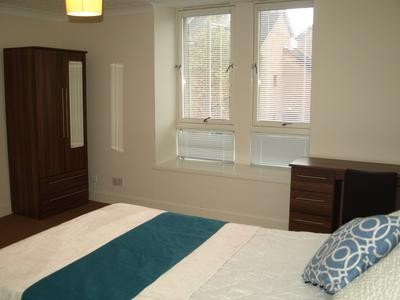 Dundee Student Accimmodation Rooms For Rent With A Family
