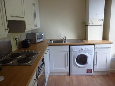 3 Bed Wellington Street Dundee Pads For Students
